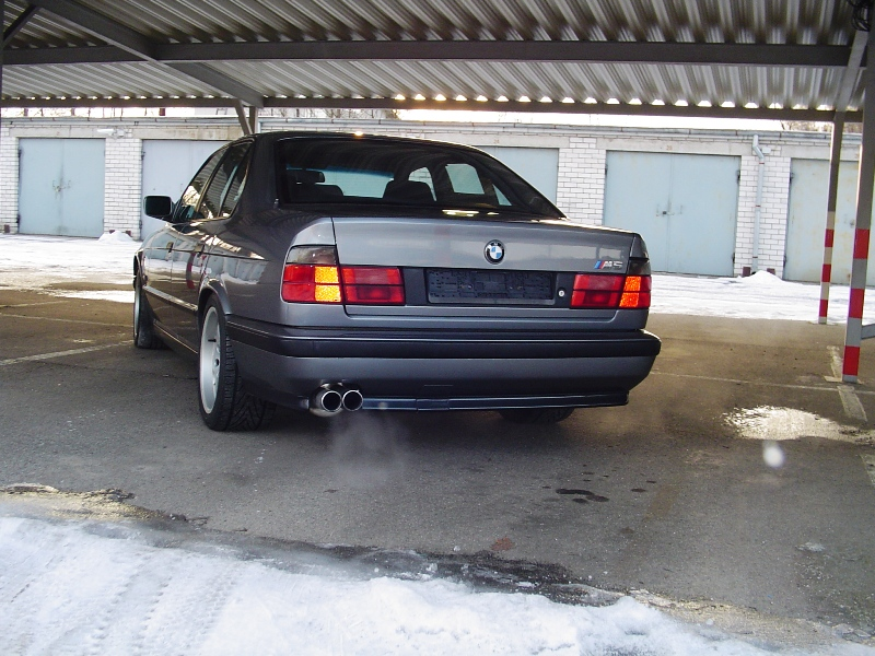 E34 M5 S62 For Sale Bmw M5 Forum And M6 Forums